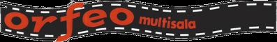 Orfeo Multisala Logo